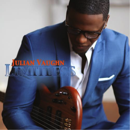 Julian Vaughn album