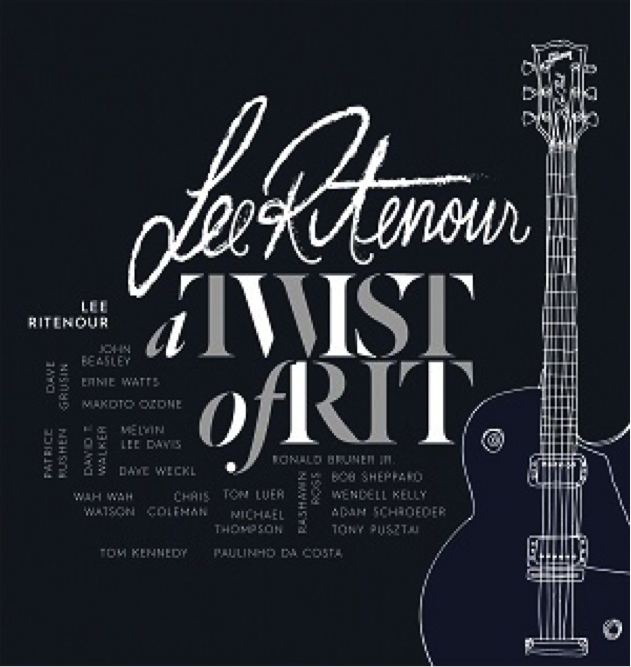 Lee Ritenour album