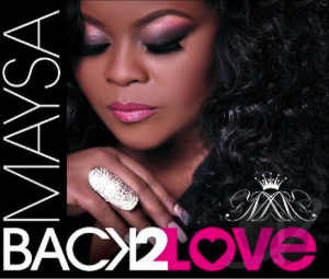 "Eighth Album ""Back2Love"""